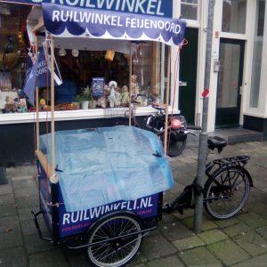 Bakfiets Ruilwinkel