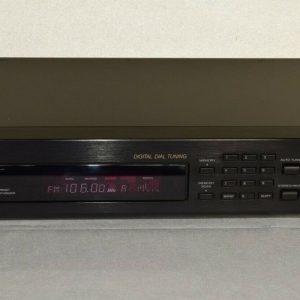 Sony tuner